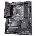 Placa Madre Z490 AORUS Pro AX LG1200, Dual M.2, SATA 6Gb/s, USB 3.2 Gen 2, WIFI 6, 2.5 GbE LAN, ATX