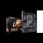 Placa Madre Gigabyte Z490 UD, LGA 1200, Intel, SATA 6Gb/s, Dual NVMe PCIe 3.0 x4 M.2, RGB FUSION 2.0