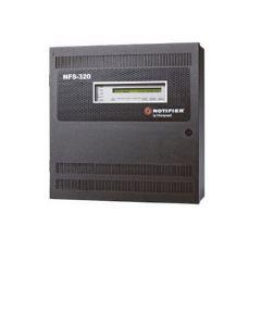 NOTIFIER Panel Inteligente NFS-320E-SP