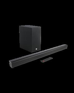 JBL - Panel de Sonido de 2,1 canales - JBLSB160BLKEP