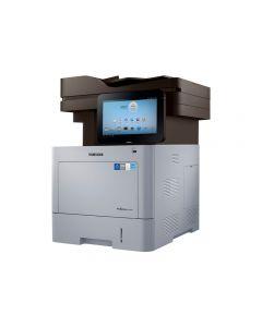 Samsung ProXpress SL-M4580FX - impresora multifunción - B/N
