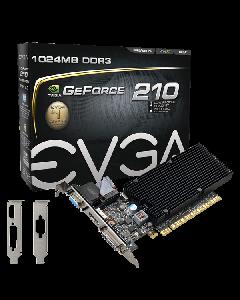 Tarjeta de Video GEFORCE GT210 1GB DDR3 VIDEO CARD