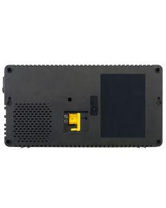 Unidad EASY UPS BV de APC 500 VA, AVR, toma de salida universal, 230 V