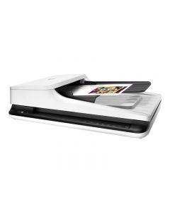 HP Scanjet Pro 2500 f1 - escáner de documentos - de sobremesa - USB 2.0