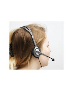 Logitech Stereo H111 - auricular