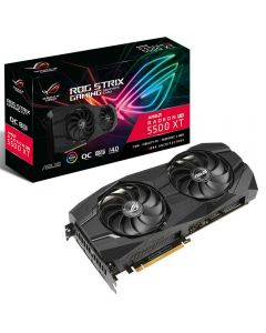 Tarjeta de Video ASUS ROG Strix Radeon RX 5500 XT 8GB 128-Bit GDDR6 PCI Express 4.0
