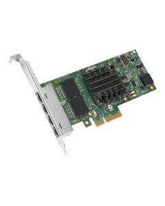 Intel I350 QP - adaptador de red