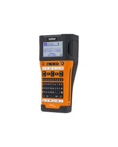 Brother P-Touch PT-E550WVP - etiquetadora - monocromo - transferencia térmica