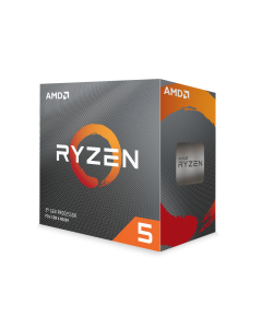 AMD Ryzen 5 3600X [100-100000022BOX]