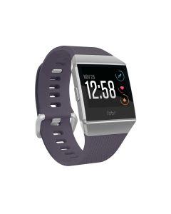 Fitbit Ionic Smartwatch – Gris Claro