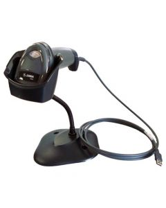 ZEBRA DS2208-Series SR con cable de mano Standard Range Imager Kit