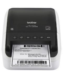 Impresora de etiquetas Brother QL-1110NWB Thermal(10.36 cm) 300 x 300 dpi