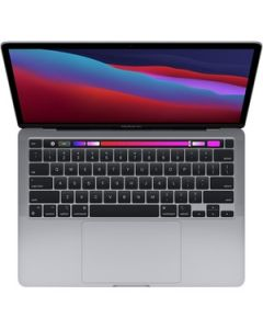 "Apple Macbook Pro M1, 8GB Ram, 256GB SSD, 13.3"", Space Grey"