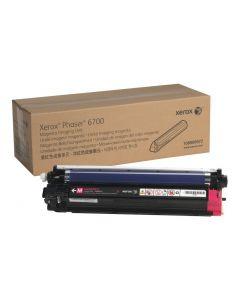 Xerox Phaser 6700 - Magenta - unidad de reproducción de imágenes para impresora - para Phaser 6700Dn, 6700DT, 6700DX, 6700N, 6700V_DNC