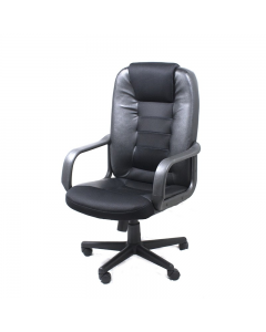 Silla ejecutiva gerencial Toulouse Xtech QZY-0939