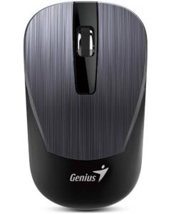 Genius - Mouse - Bluetooth - Inalámbrico - Blue