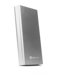 Klip Xtreme Enox15000 - Power bank - 15000 mAh - 5 pin Micro-USB Type B - 2 x 4 pin USB Type A
