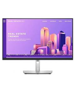 "Monitor Dell - LED-backlit LCD monitor - 27"" - IPS - DisplayPort / HDMI / USB - P2722H"