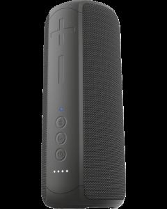 Parlante Trust Caro Max Powerful Bluetooth - Inalámbrico - Negro