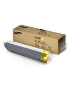 Cartucho de Toner Amarillo Samsung para CLX-8