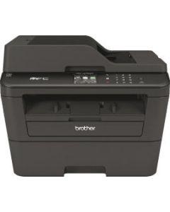 Impresora Multifuncional Láser Brother MFC-L2740DW, Blanco y Negro, Inalámbrica y Dúplex