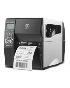 LA ZT230 TT 203DPI SER/USB US POWER CORD