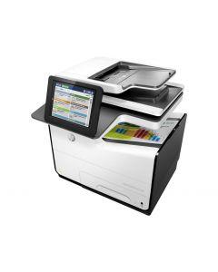 HP Impresora multifunción PageWide Color 586dn
