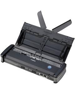 Escáner Canon imageFORMULA DR-C225II, 600 x 600 DPI, Color, USB, Negro