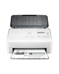 Escáner con alimentación de hojas HP ScanJet Enterprise Flow 7000 s3, Hasta 600 dpi