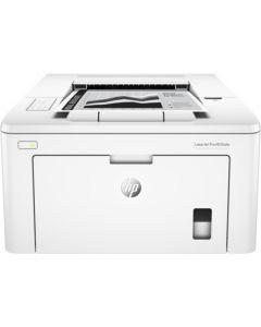 HP Impresora HP LaserJet M203dw | monocromo