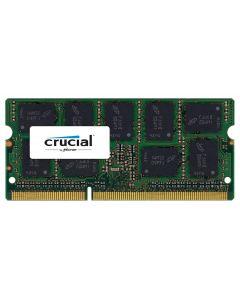 Memoria Ram DDR3L 8GB Crucial 1600MHz Sodimm 1.35V, para Apple Mac