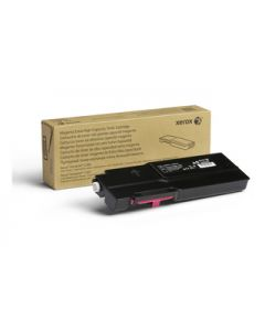 MAGENTA EXTRA HIGH CAPACITY TONER CARTRIDGE