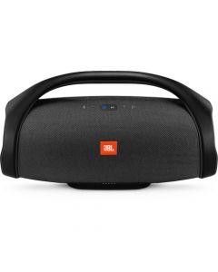 JBL Boombox - Altavoz - para uso portátil - inalámbrico - Bluetooth - 60 vatios - 2 vías - negro