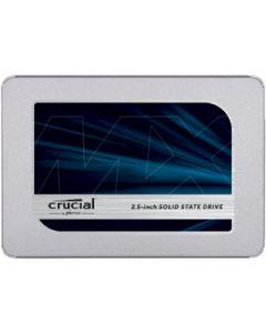 Disco SSD 250GB Crucial