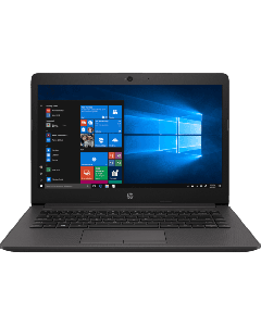 "Notebook HP 240 G7 - Intel Core i3-1005G1 - 4GB Ram - 1TB HDD - FreeDOS - 14"""