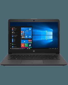 "Notebook HP 240 G7 - Intel Core i5-1035G1 - 4GB Ram - 1TB HDD - Win 10 Pro - 14"""