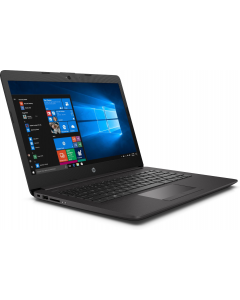 "Notebook HP 240 G7- 14"" - Intel Core i5-1035G1 - 4 GB DDR4 SDRAM - 1 TB HDD - Windows 10 Pro - Español"