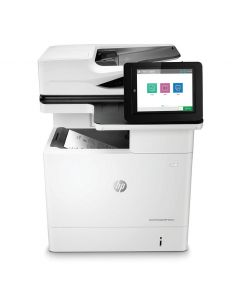 Impresora Multifuncional Láser HP LaserJet MFP E62555dn, Blanco y Negro