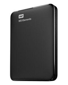 Disco Duro 4 TB 1| Portatil WD Elements Portable USB 3.0