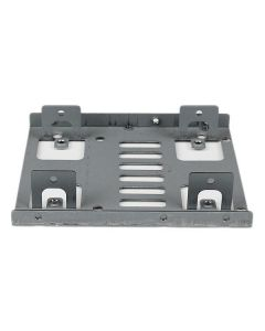 Bracket Adaptador 2 HDD Disco 2 5 a 3 5