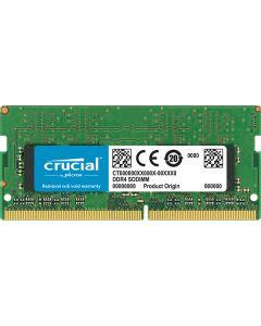 Memoria Ram DDR4 16GB 2666Mhz Crucial