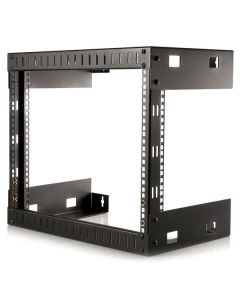 Rack Horizontal Marco Abierto 8U 12IN