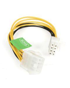 Cable de extensión alimentación EPS 8pin
