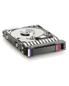 Unidad de disco Duro HP MSA 1.8TB 12G SAS 10K 2.5IN 512E HDD