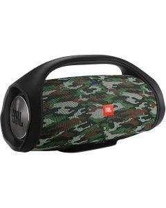 JBL Boombox Edicion Especial Camuflaje - inalámbrico