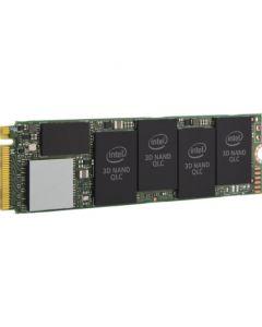Unidad SSD 512GB Intel® 660p Series, M.2 80mm PCIe 3.0 x4