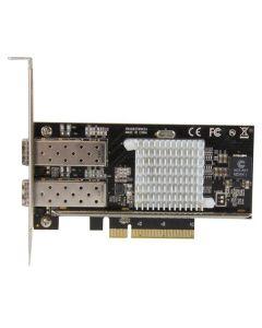 Tarjeta PCI Express 10GB Fibra 2x SFP+