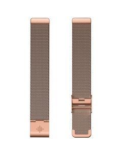 Fitbit - pulsera de acero