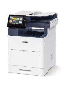 Impresora Multifuncional Láser Xerox B605, Blanco y Negro, Hasta 55ppm, Ethernet, LAN Inalámbrica