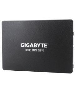"Unidad SSD 480GB Gigabyte 2.5"", SATA 6.0Gb/s, Lectura 550 MB/s, Escritura 480 MB/s"